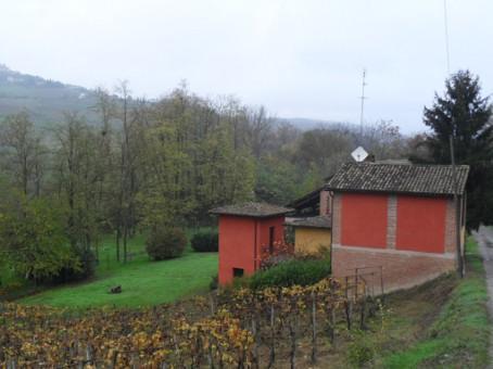 Soluzione Indipendente in vendita a Cigognola, 13 locali, prezzo € 355.000 | Cambio Casa.it