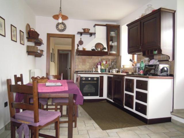 Soluzione Indipendente in vendita a Cigognola, 7 locali, prezzo € 128.000 | Cambio Casa.it