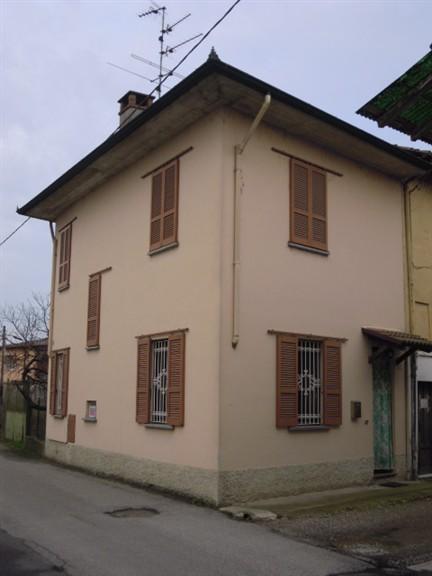 Soluzione Indipendente in vendita a Zerbo, 4 locali, prezzo € 77.000 | Cambio Casa.it