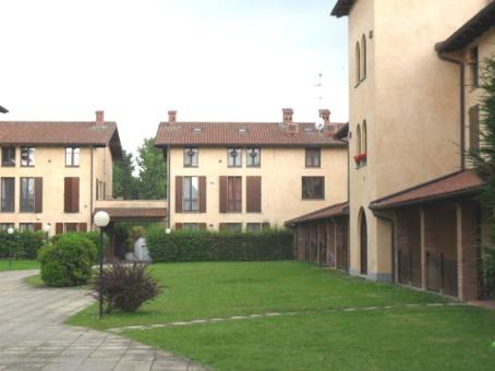 Appartamento in Vendita a Torre d'Isola