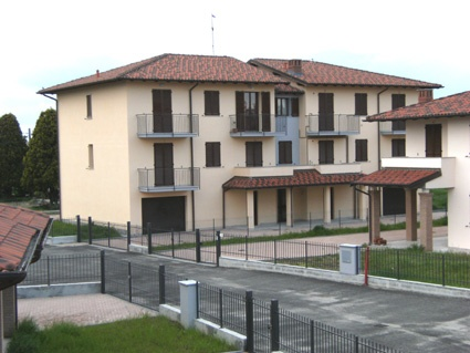 Appartamento in vendita a Albaredo Arnaboldi, 5 locali, prezzo € 95.000 | Cambio Casa.it