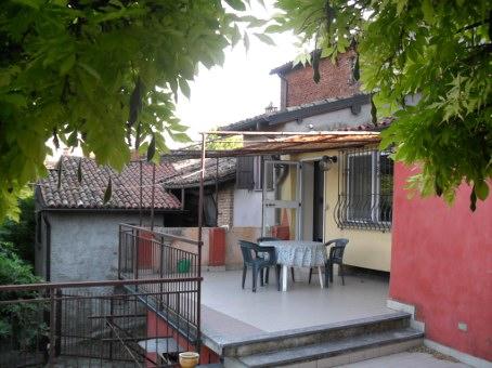 Soluzione Indipendente in vendita a Canneto Pavese, 10 locali, prezzo € 99.000 | Cambio Casa.it