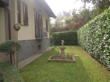 Villa in Vendita a Campospinoso