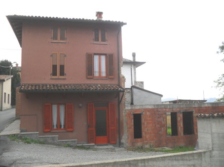 Soluzione Indipendente in vendita a Canneto Pavese, 6 locali, prezzo € 64.000 | Cambio Casa.it