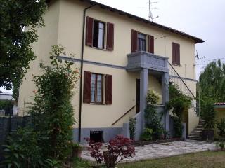 Soluzione Indipendente in vendita a Broni, 3 locali, prezzo € 145.000 | Cambio Casa.it
