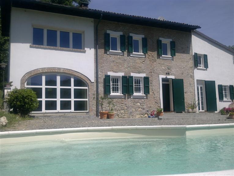 Soluzione Indipendente in vendita a Canneto Pavese, 5 locali, prezzo € 360.000 | Cambio Casa.it