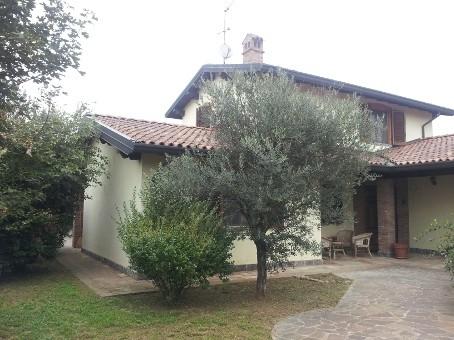 Villa in Vendita a Mezzanino