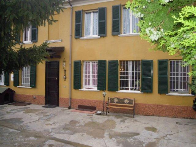 Soluzione Indipendente in vendita a Canneto Pavese, 4 locali, prezzo € 125.000 | Cambio Casa.it