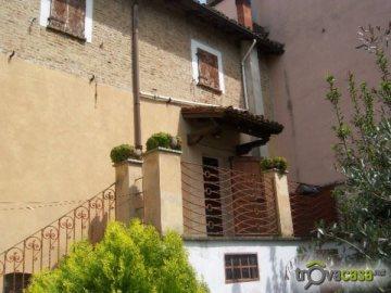 Soluzione Indipendente in vendita a Corvino San Quirico, 3 locali, prezzo € 70.000 | Cambio Casa.it