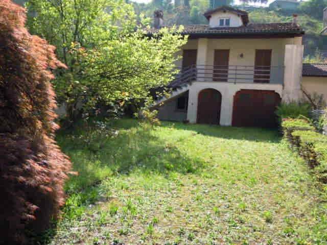 Soluzione Indipendente in vendita a Montù Beccaria, 4 locali, prezzo € 148.000 | Cambio Casa.it