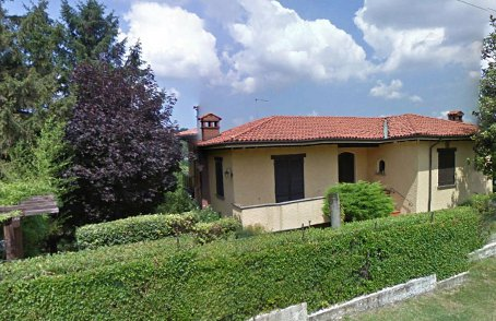 Villa in vendita a Canneto Pavese, 12 locali, prezzo € 320.000 | Cambio Casa.it