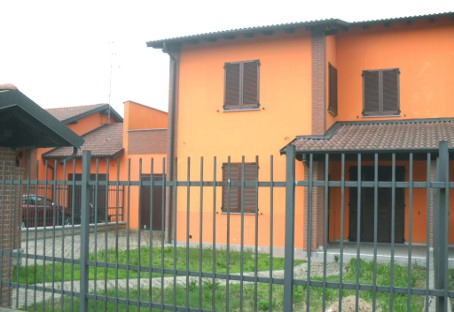 Villa a Schiera in Vendita a Arena Po