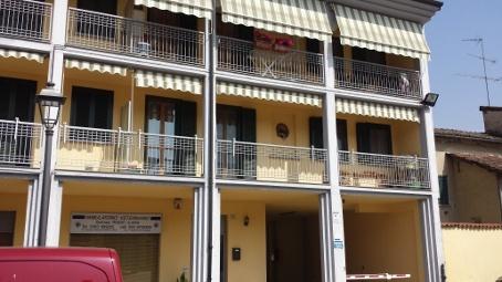 Appartamento in Vendita a Santa Giuletta