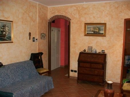 Soluzione Indipendente in vendita a Montù Beccaria, 4 locali, prezzo € 145.000 | CambioCasa.it