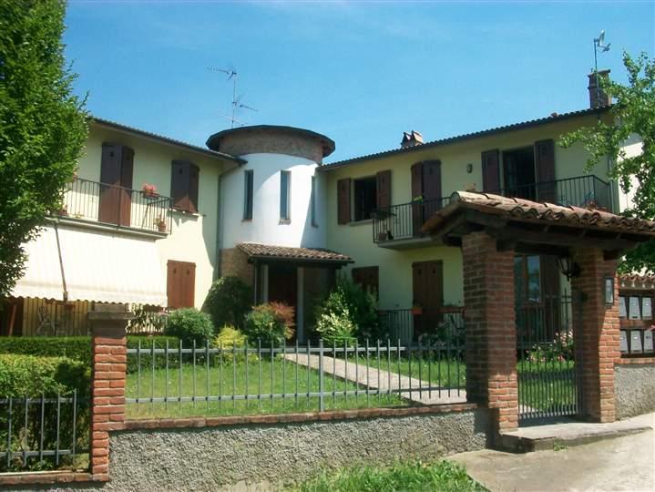 Appartamento in vendita a Montù Beccaria, 4 locali, zona Località: CASA BIANCA, prezzo € 135.000 | Cambio Casa.it