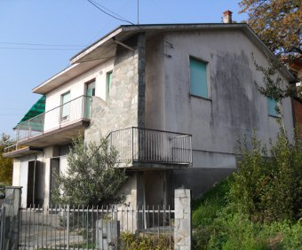 Soluzione Indipendente in vendita a Montescano, 5 locali, prezzo € 87.000 | CambioCasa.it