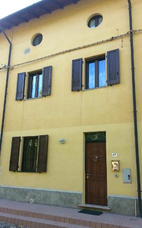 Soluzione Indipendente in vendita a Casatisma, 9 locali, prezzo € 112.000 | Cambio Casa.it