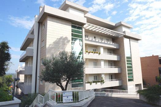 Appartamenti monolocali in vendita a stradella for Palazzine moderne