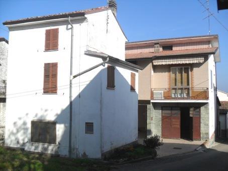 Casa singola, Vicobarone, Ziano Piacentino