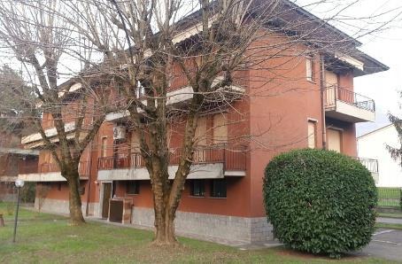 Appartamento in vendita a Broni, 7 locali, prezzo € 135.000 | CambioCasa.it