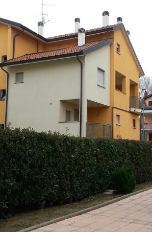 Soluzione Indipendente in vendita a San Martino Siccomario, 4 locali, prezzo € 85.000 | Cambio Casa.it
