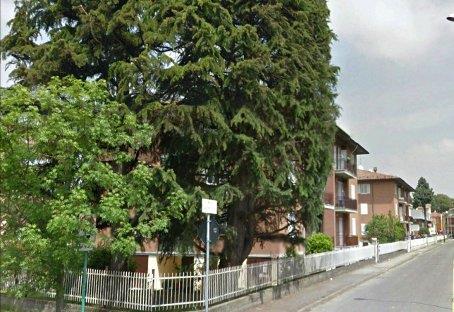 Appartamento in vendita a Pavia, 5 locali, zona Zona: S. Pietro - V.le Cremona, prezzo € 148.000 | Cambio Casa.it
