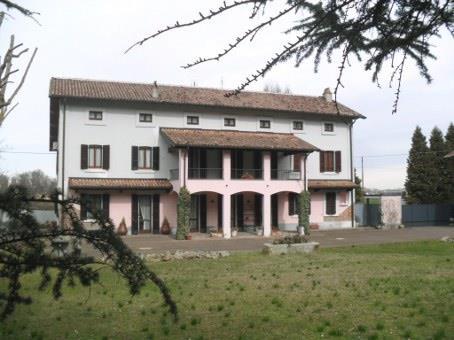 Rustico / Casale in vendita a Cigognola, 19 locali, prezzo € 885.000 | Cambio Casa.it
