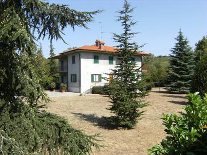 Villa Bifamiliare in Vendita a Montù Beccaria