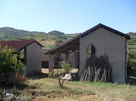 Rustico / Casale in Vendita a Borgo Priolo
