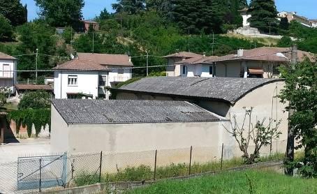 Magazzino in vendita a Casteggio, 9999 locali, prezzo € 94.000 | Cambio Casa.it