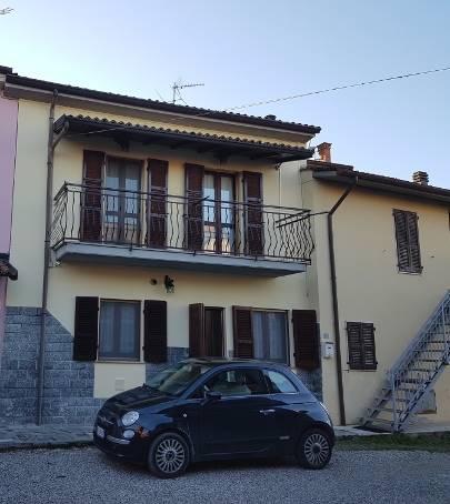 Soluzione Semindipendente in vendita a San Cipriano Po, 9 locali, prezzo € 130.000 | Cambio Casa.it