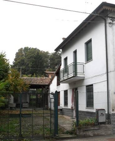 Soluzione Indipendente in vendita a Canneto Pavese, 5 locali, prezzo € 85.000 | Cambio Casa.it