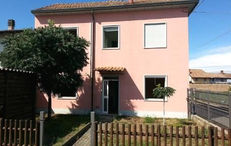 Soluzione Indipendente in vendita a Rea, 6 locali, prezzo € 87.000 | CambioCasa.it