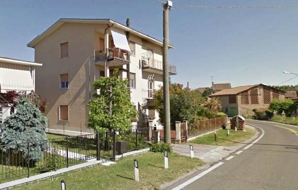 Palazzo / Stabile in Vendita a Mezzanino