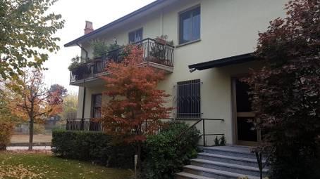 Appartamento in Vendita a Campospinoso