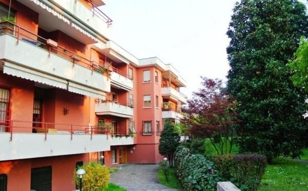 Appartamento in vendita a Carugate, 3 locali, prezzo € 198.000   Cambiocasa.it