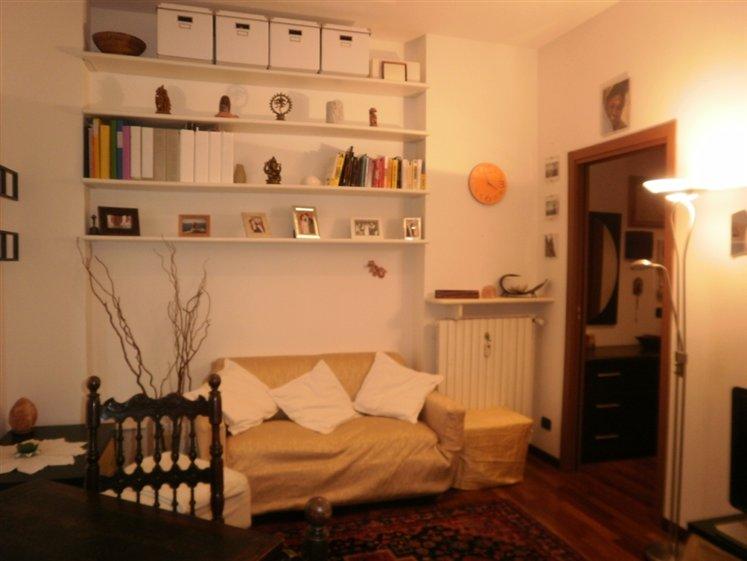 Appartamento in vendita a Monza, 2 locali, zona Zona: 1 . Centro Storico, San Gerardo, Via Lecco, prezzo € 149.000 | Cambiocasa.it