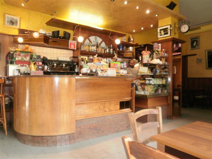 Bar, Triante, Monza