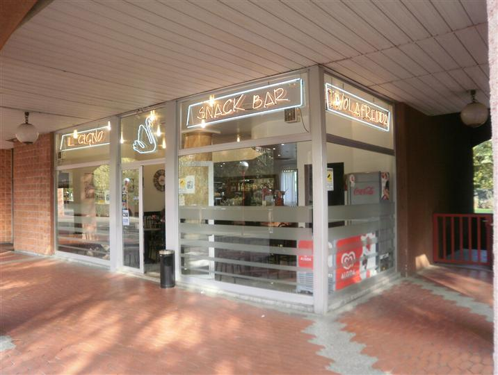 negozio Vendita Segrate