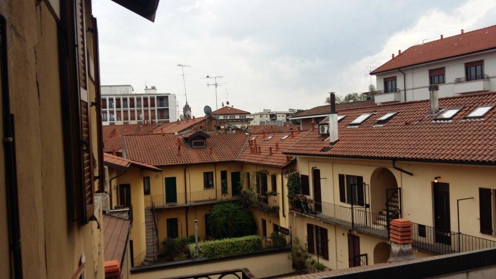 Bilocale in Via Prina 8, San Biagio, Cazzaniga, Monza