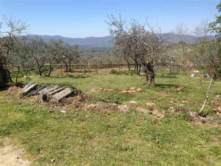 Terreno Agricolo in vendita a Reggello, 9999 locali, prezzo € 45.000 | Cambio Casa.it