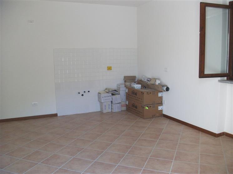 Appartamento in vendita a Reggello, 3 locali, zona Zona: Vaggio/La Canova, prezzo € 115.000 | Cambio Casa.it
