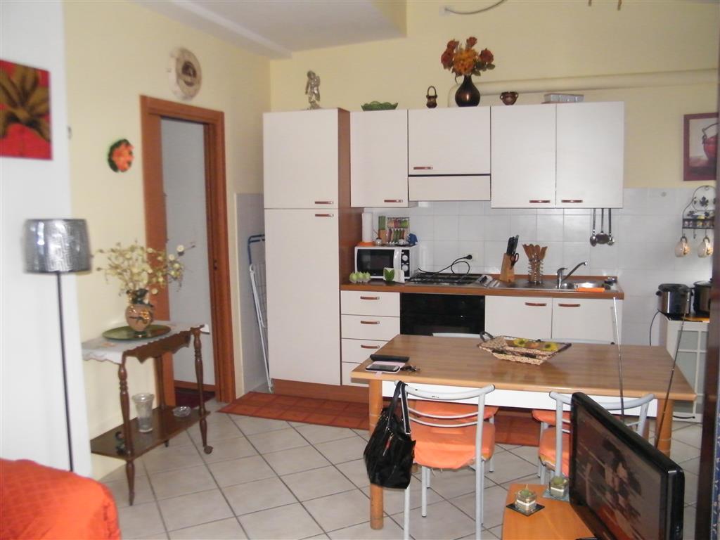 Appartamento in vendita a San Giovanni Valdarno, 2 locali, zona Zona: Ponte alle Forche, prezzo € 55.000 | CambioCasa.it