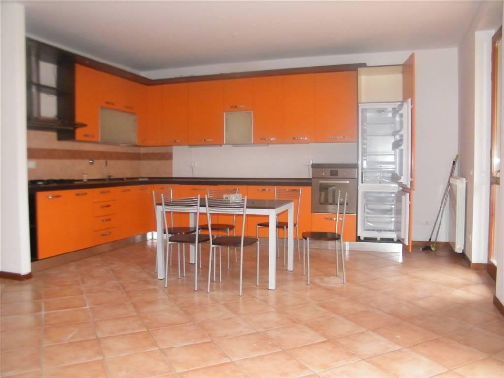 Appartamento in vendita a Reggello, 4 locali, prezzo € 160.000 | Cambio Casa.it