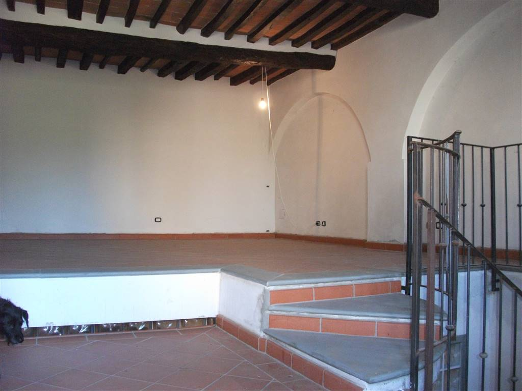 Soluzione Indipendente in Vendita a Castelfranco Piandiscò