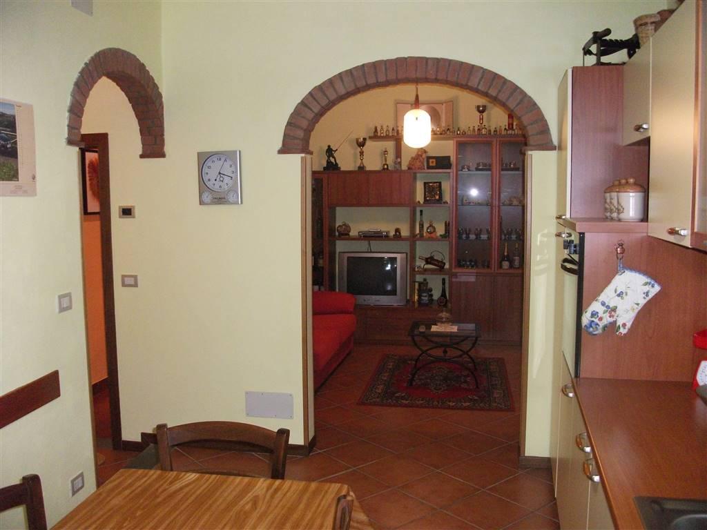 Appartamento in vendita a Reggello, 4 locali, zona Zona: Vaggio/La Canova, prezzo € 150.000 | Cambio Casa.it
