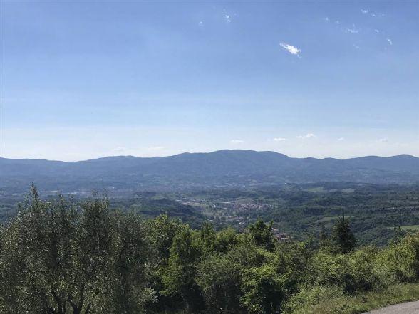 Terreno Agricolo in Vendita a Castelfranco Piandiscò