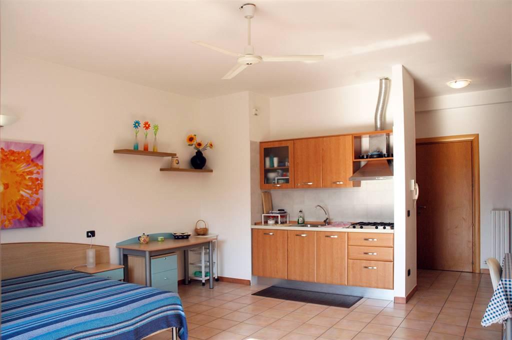 Appartamento in vendita a Lizzanello, 1 locali, zona Località: MERINE, prezzo € 55.000 | CambioCasa.it