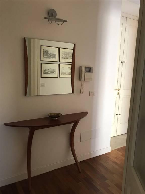 Appartamento in affitto a Lecce, 2 locali, zona Zona: Mazzini, prezzo € 600 | CambioCasa.it