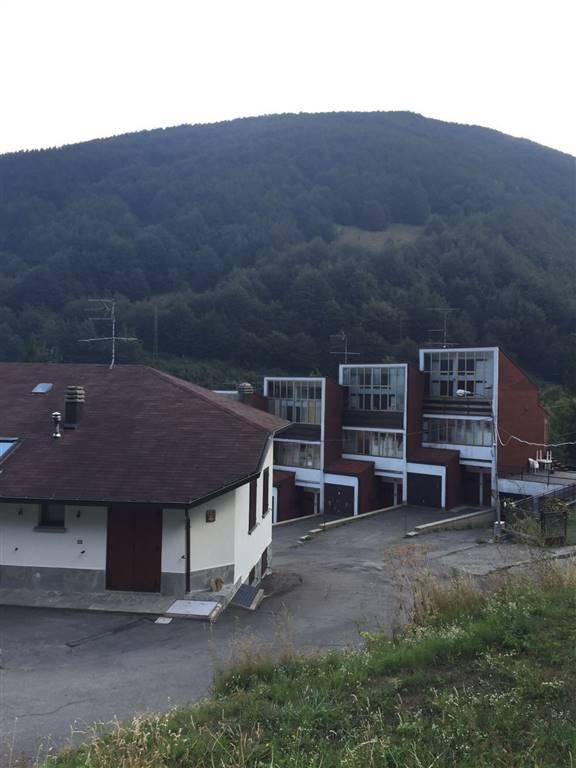 Appartamento  in Vendita a Ligonchio